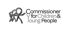 Commissioner for Children and Young People (CCYP) logo