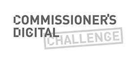 Commissioner's Digital Challenge