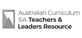 Australian Curriculum SA Teachers & Leaders Resource (ACTLR) logo