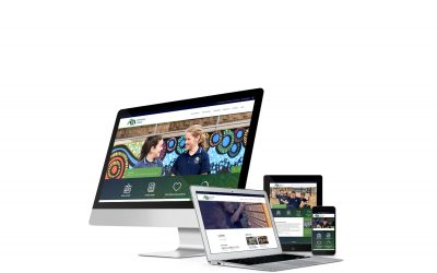 Athelstone School Project – Department for Education School Website